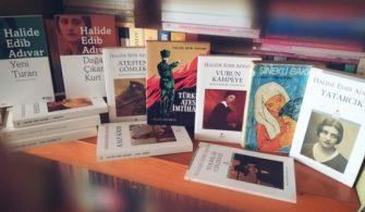 Türk Klasikleri'nden Beğendiklerim