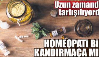 Homeopati Dolandırıcılığı ve Sahte Bilim