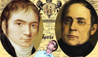 Czerny ve Beethoven