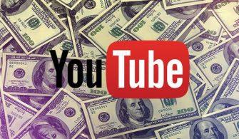 YouTube-Para-Kazanma