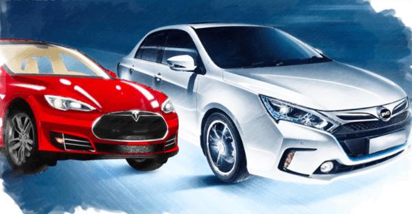 Asya ülkeleri elektrikli otomobil devrimine hazır mı?