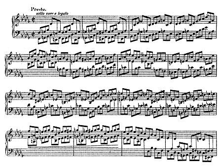 Schumann: Chopin 2. Piyano Sonatı