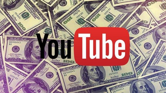 Youtube Parayı Nereden Kazanıyor?