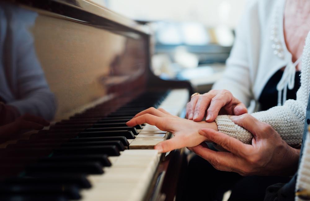 Piyano Kursları & Velilere Tavsiyeler